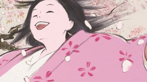 'The Tale of the Princess Kaguya' Opens Oct. 17