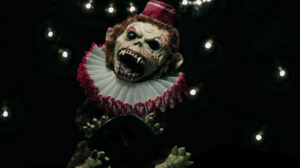Prologue Creates Creepy Stop Motion Titles for 'AHS: Freak Show'