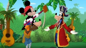 Dick Van Dyke Guest Stars on 'Mickey Mouse Clubhouse'