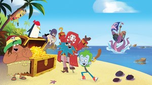 Breakthrough Acquires New Animated Series 'Pirate Express'