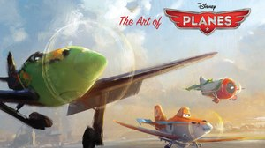 Book Review: The Art of 'Planes'