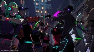 Steambot Crowdfunding 'Urbance'