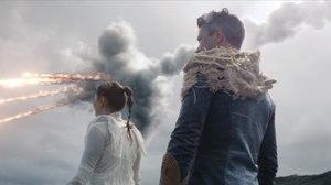 Platige Image Delivers VFX for Bagiński's 'Ambition'