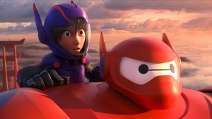'Big Hero 6' Soundtrack Features Score by Henry Jackman