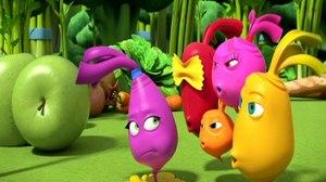 Minika Picks up ToonBox's 'The Beet Party'