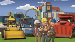 HIT Entertainment Unveils New CG Look for 'Bob the Builder'