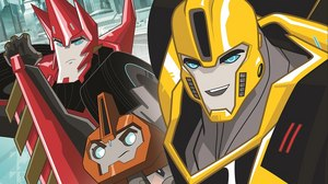 Hasbro Studios Launches New 'Transformers' Series