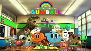 'Gumball' Gets Fourth Consecutive BAFTA Children's Award Nomination
