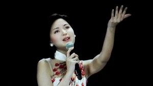 Digital Domain to Produce 3D Holograms of Pop Legend Teresa Teng