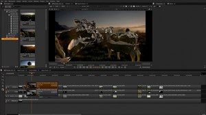 The Foundry Introduces NUKE 9