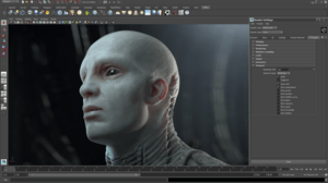 Chaos Group Releases V-Ray 3.0 for Maya