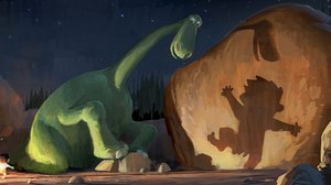Peter Sohn to Direct Pixar's 'The Good Dinosaur'