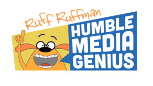 Ruff Ruffman Returns to PBS KIDS
