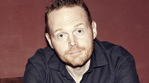 Netflix Orders Animated Series with Bill Burr, 'F Is for Family'