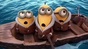 Illumination Releases First 'Minions' Trailer