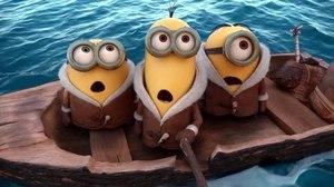 Illumination Releases First 'Minions' Trailer