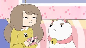 Frederator's 'Bee & PuppyCat' Launches on Cartoon Hangover