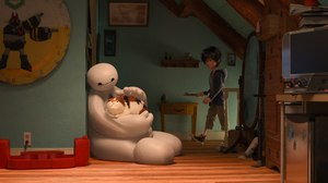 GALLERY: Disney's 'Big Hero 6'