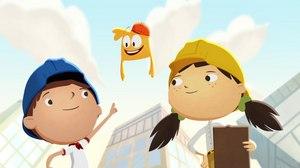 Netflix and Guru Studio Announce 'Justin Time' Spinoff