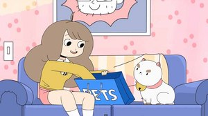 Frederator's 'Bee & Puppycat' Hits 1.6 M Views In Under 72 Hours