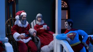 'Robot Chicken' Holiday Special Mocks Fox News, Everything Else