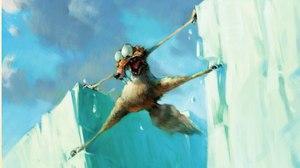 Book Review: The Art of Blue Sky Studios