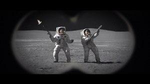 New Zealand's 'Over The Moon' Wins Special Jury Award at sa2014