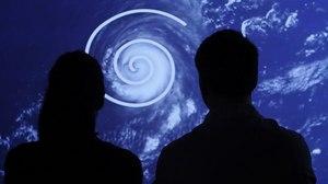 Leviathan Creates Interactive Exhibit to Help Explain Math