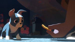 A Chat with Kristina Reed: Creating Winston and Disney's 'Feast'