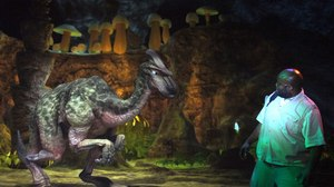 Vicon Tapped to Create Dancing Dinosaur for Live Stage Show