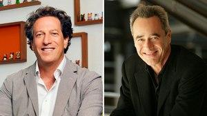 Disney Animation, Pixar Promote Andrew Millstein, Jim Morris to President