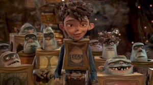 LAIKA's 'Boxtrolls' Land on Blu-Ray January 20