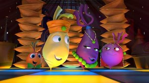 ToonBox's 'Beet Party' Partners with Canadian Red Cross