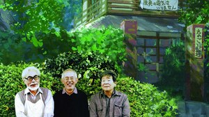 GKIDS Announces U.S. Release Date for Studio Ghibli Documentary