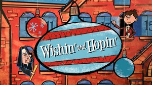 Animation Daddy Creates Stop-Motion Sequences for Wally Lamb's 'Wishin' and Hopin'