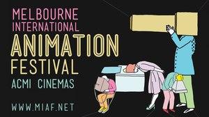Melbourne International Animation Festival