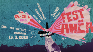 Fest Anča Issues 2015 Call for Entries