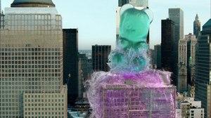 Traktor and MPC Create Surreal World for 'Candy Crush: Soda Saga' Spot