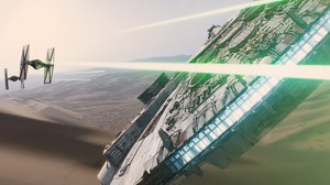 Watch: First Teaser for 'Star Wars: The Force Awakens'