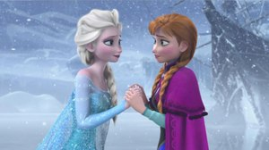 Disney to Release 'Frozen' Short with Live-Action 'Cinderella'