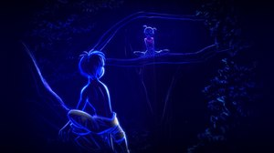 Pollen Creates Original Score for Glen Keane's 'Duet'
