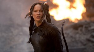 Box Office Report: 'Mockingjay' Three-peats with $21.6M