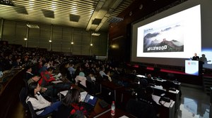 SIGGRAPH Asia 2014 Wraps in Shenzhen, China