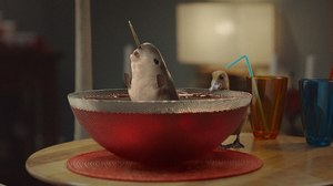 Framestore Turns Up the Cuteness for McVitie's
