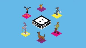 Boomerang Bounces Back to Asia