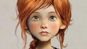 L'Atelier Animation Taps PipelineFX's Qube! for 'Ballerina' Pipeline