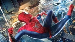 Sony Hack Reveals Plans for Animated 'Spider-Man' Feature