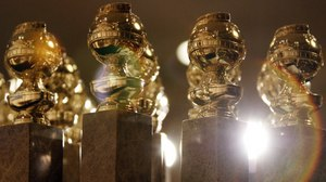 72nd Golden Globe Nominations Announced