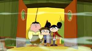 Disney Picks Up New Season of 'Camp Lakebottom'