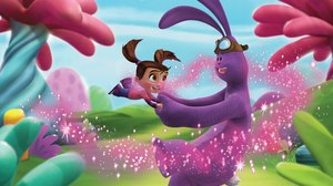 Disney Junior to Premiere 'Kate & Mim-Mim' Dec. 19